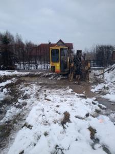 Budowa kanalizacji w gminie Chybie